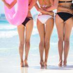 Pośladki idealne na sezon bikini