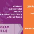 PSOlife - konferencja dla chorych na choroby skóry i ŁZS